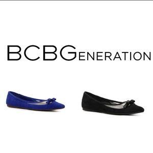 ❤ BCBGeneration flats